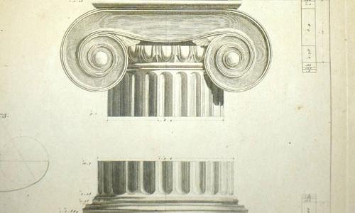 Companion to Greek Architecture