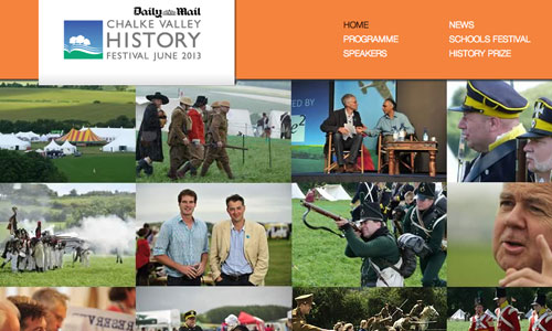 Chalke Valley Festival 28th June 2013