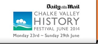 Chalke Valley Festival 2014