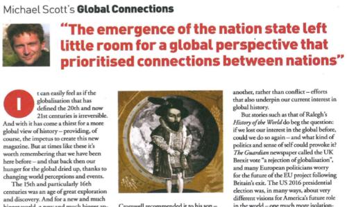 World history mag feb 2017