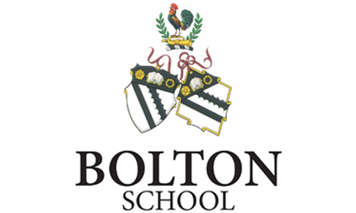 Bolton School Talk