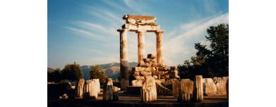 Delphi for 2021 European City of Culture