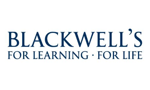 Blackwell's Oxford