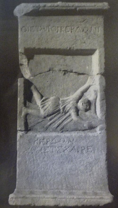 Delphi: Centre of the Ancient World