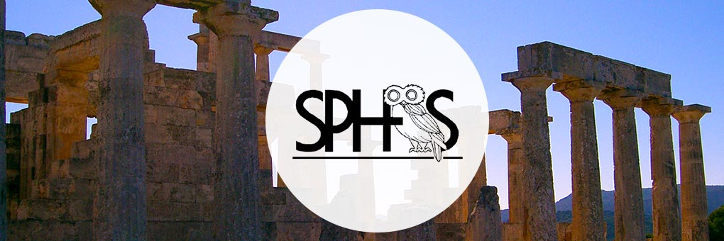 The Society for the Promotion of Hellenic Studies
